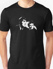 Peter Cook & Dudley Moore Unisex T-Shirt