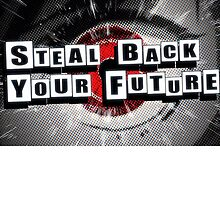 Steal Back Your Future - Persona 5 by robkillsyou