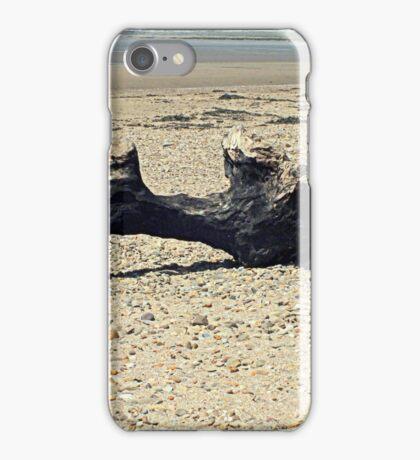 Driftwood. iPhone Case/Skin