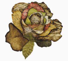 Vintage rose Kids Clothes