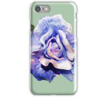 Cosmic rose iPhone Case/Skin