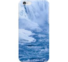 Waterfall - Iceland iPhone Case/Skin