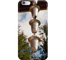 Rain catcher iPhone Case/Skin
