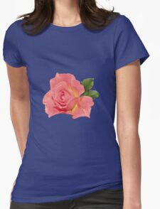 Pretty pink rose T-Shirt