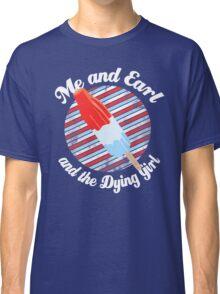 Rocket Pop- Me and Earl Classic T-Shirt