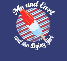 Rocket Pop- Me and Earl T-Shirt