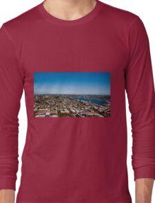 Seattle, WA Long Sleeve T-Shirt