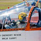 CT4 Pilot by margotk