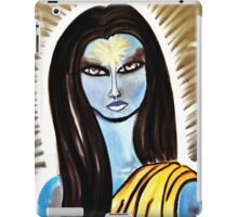 Samadhi is Love iPad Case/Skin