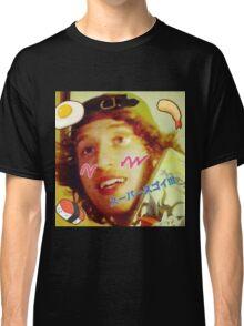Kawaii LSD Face SKYSCRAPER Classic T-Shirt