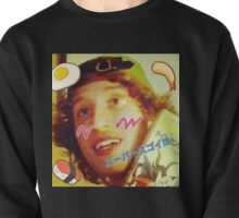 Kawaii LSD Face SKYSCRAPER Pullover
