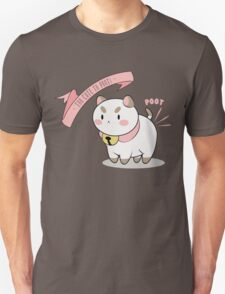 Too Cute To Poot! T-Shirt
