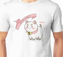 Too Cute To Poot! Unisex T-Shirt