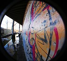 graffitti by BESphotographs