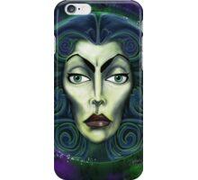 Madame By Topher Adam iPhone Case/Skin
