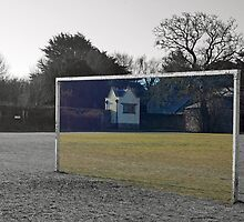 Another Goal Post by funkybunch