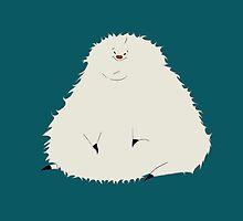Puffy Luk by Kiipleny