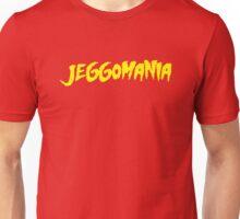 Jeggomania Red Unisex T-Shirt