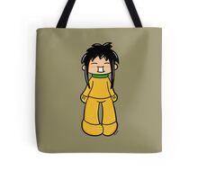 Manga Pluto Tote Bag