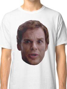 Dexy Face Classic T-Shirt