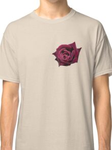 Velvet dark rose Classic T-Shirt