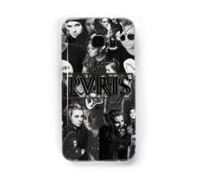 PVRIS - Lynn Gunn Collage Samsung Galaxy Case/Skin
