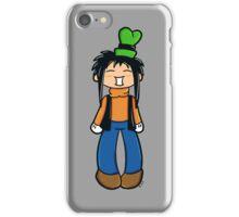 Manga Goofy iPhone Case/Skin