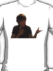ZAc face T-Shirt