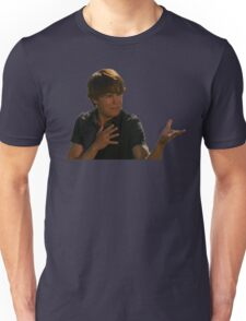 ZAc face Unisex T-Shirt