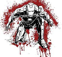 Power of Armor by KocioK