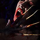 Bloodlust by Bobby Deal