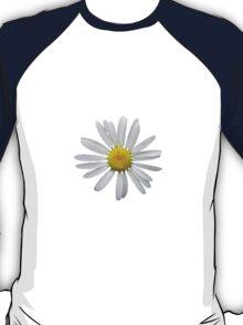 Wonderful white daisy T-Shirt