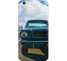 Restomodification : Chantilly iPhone Case/Skin
