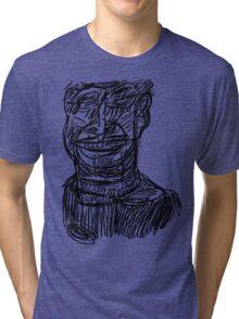 DABNOTU_2010-03-12 Tri-blend T-Shirt