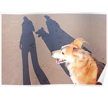 saz and the 3 shadows Poster