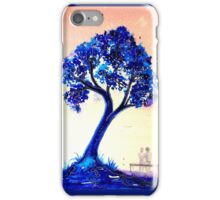 The Tree Seat iPhone Case/Skin