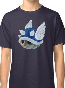 Blue Shell Classic T-Shirt