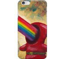 Shy Guy Behind the Mask! iPhone Case/Skin