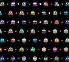 Pacman 2 by o2creativeNY