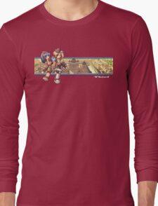 [RO1] Classic Thief Long Sleeve T-Shirt