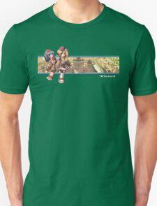 [RO1] Classic Thief T-Shirt