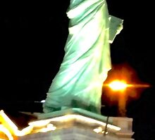 Liberty in Vegas by ShoresThing