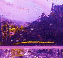 AloePURPLE by D. D.AMO