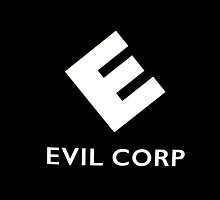 EVIL CORP by AngelsandWolves