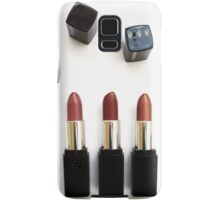 Lipsticks Samsung Galaxy Case/Skin