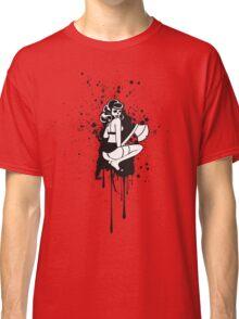 Sherry Trifles Splatter Classic T-Shirt
