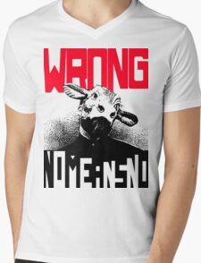 Wrong Nomeansno T-Shirt