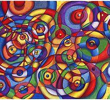 Circles by TheMandalaLady