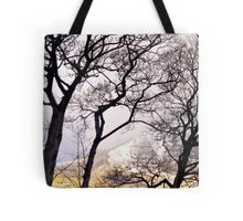 Castleton Crop Tote Bag