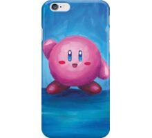 Kirby Kirby Kirby! iPhone Case/Skin